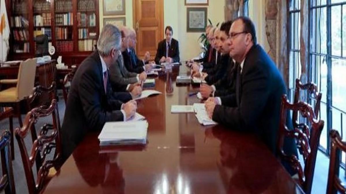 Κύπρος: Χτύπημα στη διαφθορά – Πρώτο βήμα για Πόθεν Έσχες   Newsit.gr