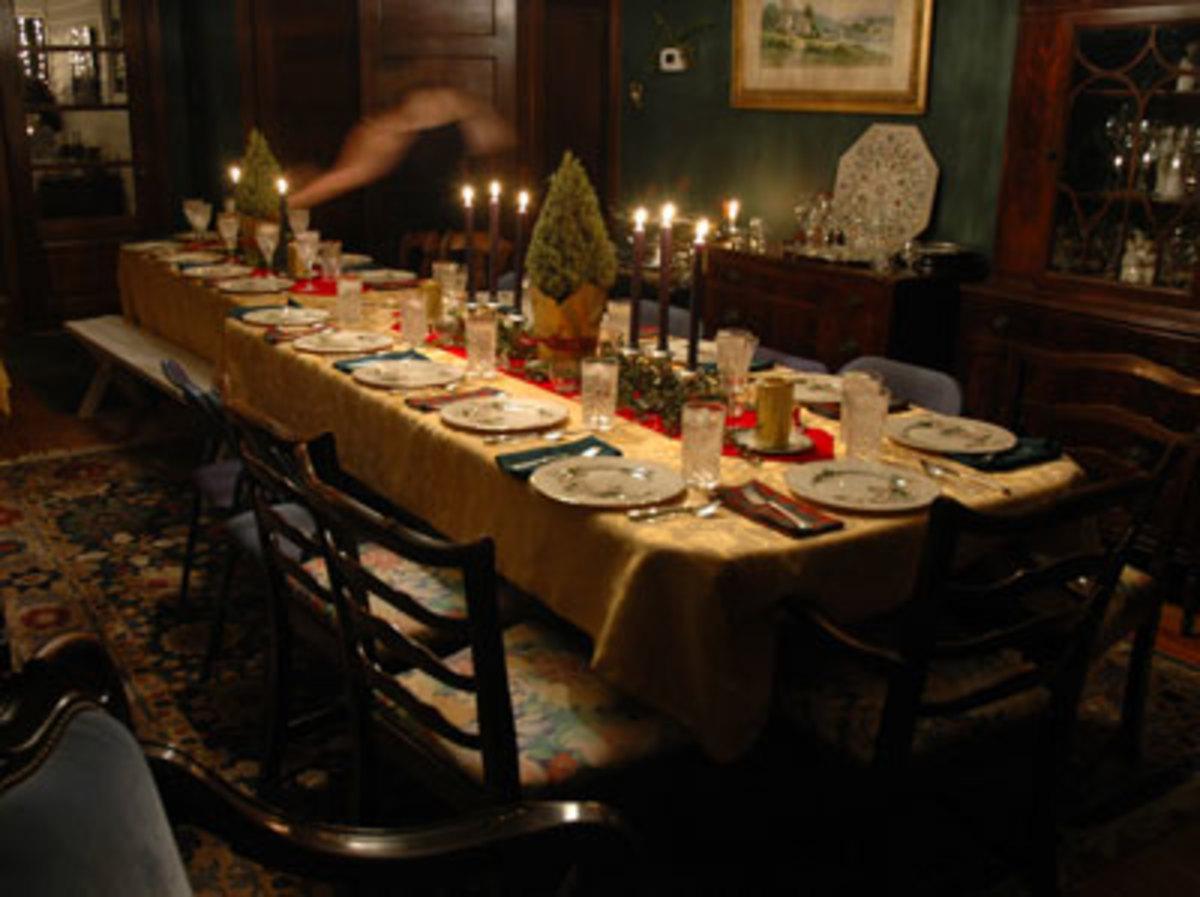 Θεσσαλονίκη: Πόσα θα πληρώσουμε για το τραπέζι των Χριστουγέννων;   Newsit.gr