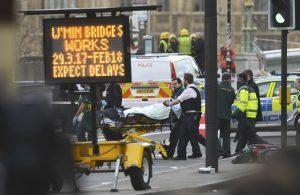 Λονδίνο – Τρομοκρατικό χτύπημα: Ήξεραν τον δράστη του μακελειού! Ήταν Βρετανός – Άγνωστα τα στοιχεία του