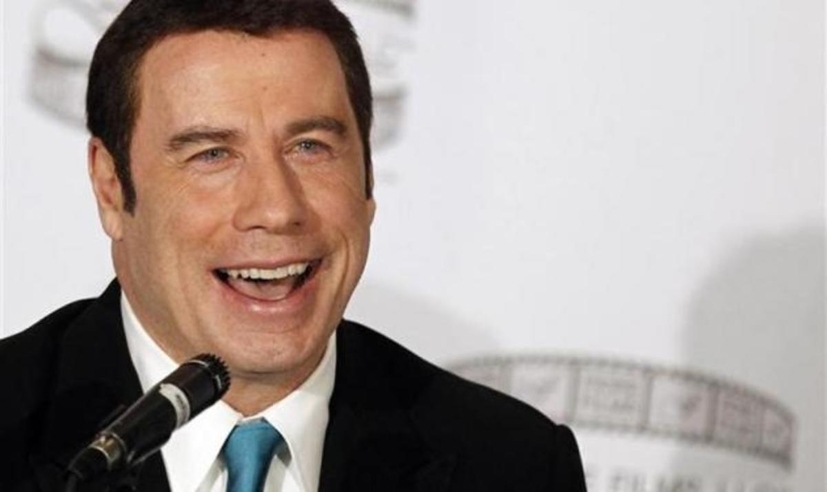 Δεύτερος μασέρ κατηγορεί τον Travolta για σεξουαλική επίθεση! | Newsit.gr