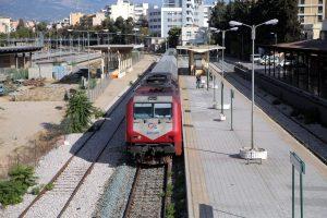 Πρωτομαγιά 2017: Χωρίς τρένα και προαστιακό σιδηρόδρομο λόγω της απεργίας