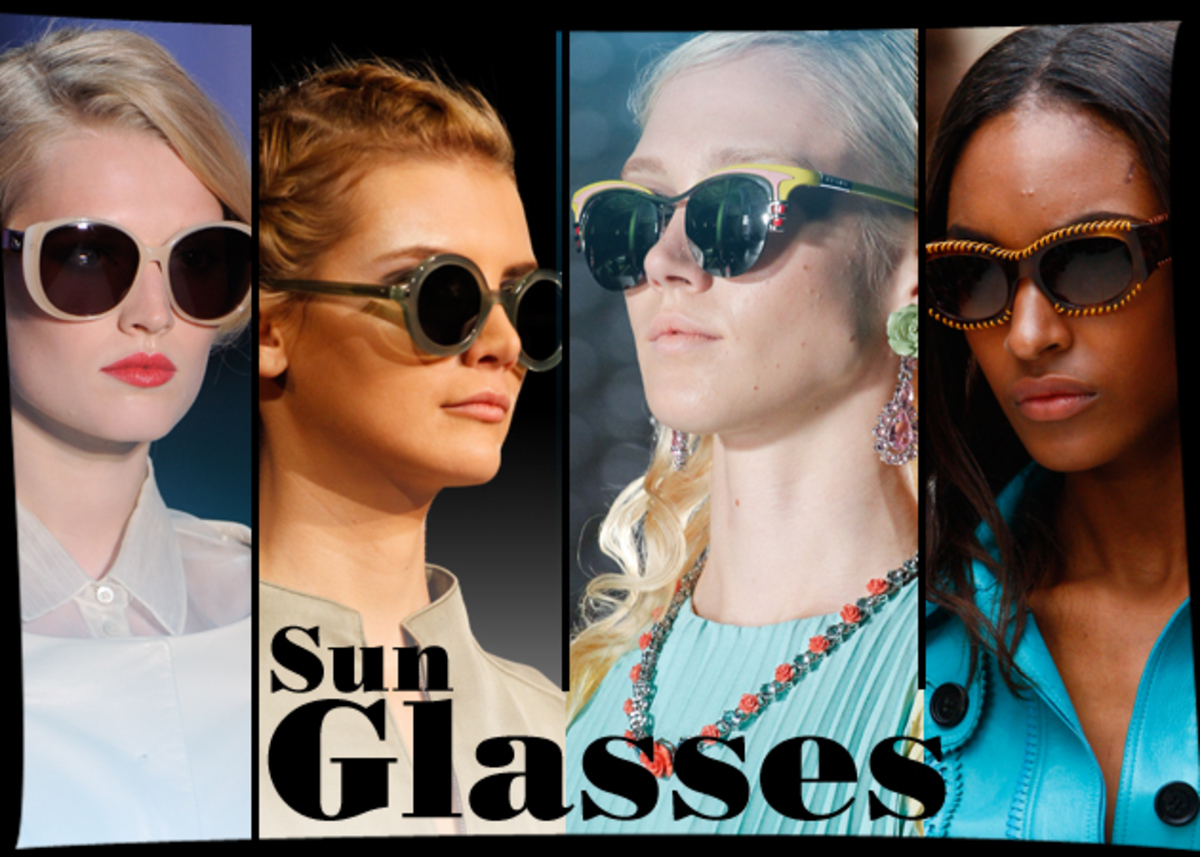 Tα γυαλιά της σεζόν! Ποια σχέδια να κρατήσεις, ποια να επιλέξεις και ποια να αποσύρεις! | Newsit.gr