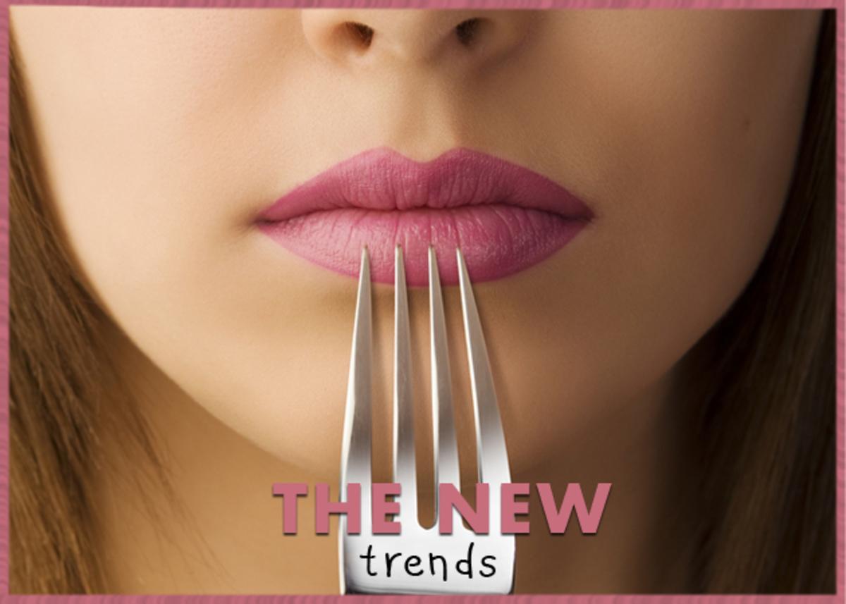 Μήπως αντί να κάνεις δίαιτα να ακολουθήσεις τα διατροφικά trends 2012? Έτσι κάνουν στο Νew York(!) | Newsit.gr