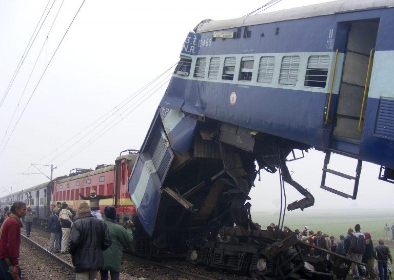 Σύγκρουση τρένων στην Τουρκία | Newsit.gr