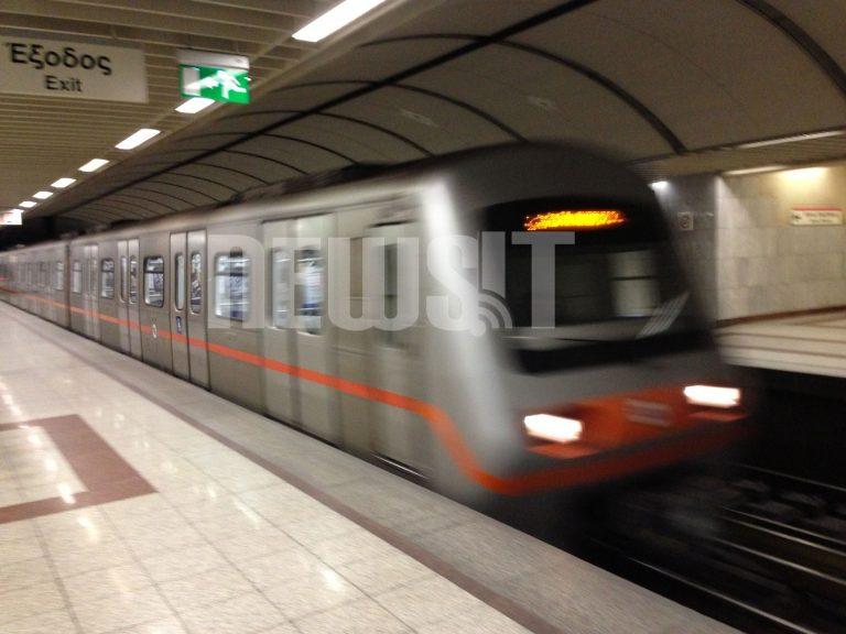 Κανονικά τα δρομολόγια σε μετρό, ηλεκτρικό και Τραμ   Newsit.gr