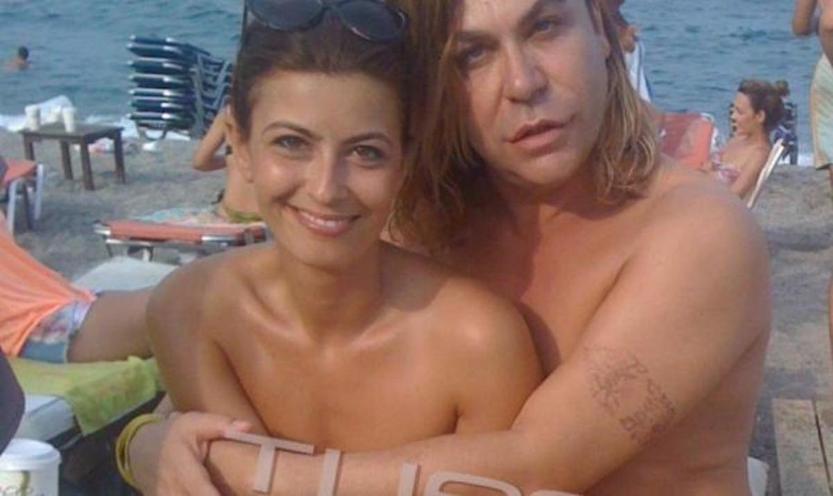 Tρύφωνας Σαμαράς: Τα τελευταία μπάνια με το «κορίτσι» του στη Χαλκιδική λίγο πριν το stand up comedy!   Newsit.gr