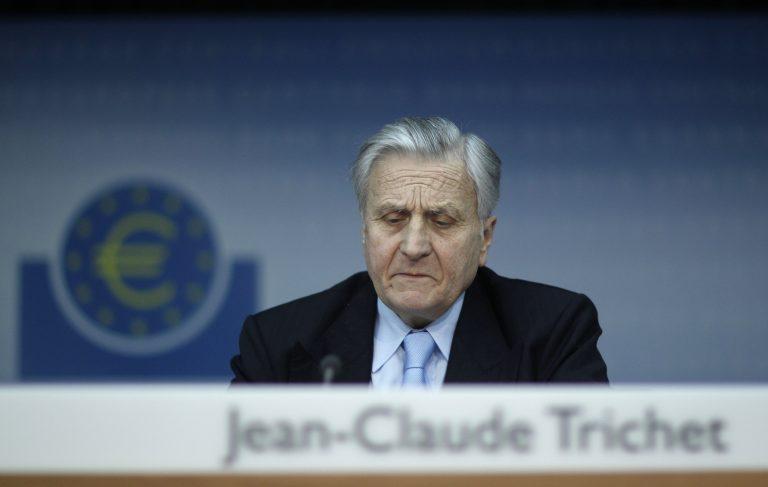Τρισέ: «Η χρεοκοπία της Ελλάδας δεν είναι υπό συζήτηση» | Newsit.gr