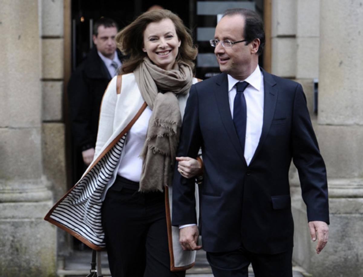 Μετά το σάλο η Τριερβελέρ υπόσχεται να προσέχει με το twitter | Newsit.gr