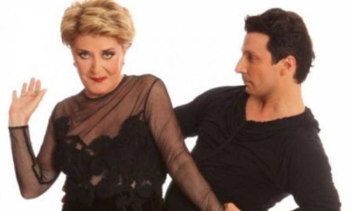 Γιατί δεν θα χορέψει η Βάσια Τριφύλλη στο Dancing; | Newsit.gr