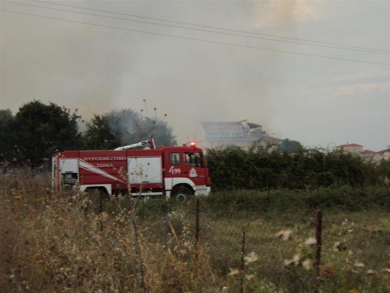 Καλαμπάκα:Καίγονται σπίτια στο Ορθοβούνι – Κλειστή η Ε.Ο. Τρικάλων-Ιωαννίνων   Newsit.gr