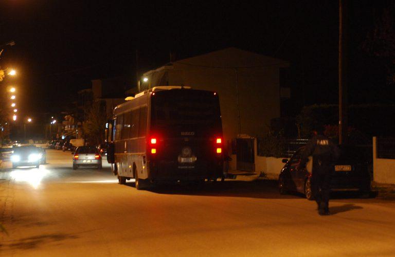 Μέσα στις φυλακές Τρικάλων τα ΕΚΑΜ μετά την απόπειρα ομαδικής απόδρασης – ΒΙΝΤΕΟ | Newsit.gr