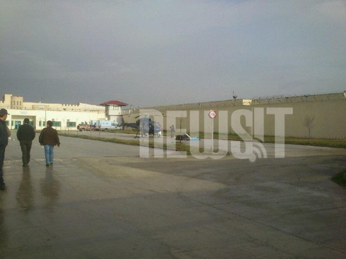 500 σφαίρες για τον Βλαστό – Νέο video ντοκουμέντο από την απόπειρα απόδρασης με ελικόπτερο | Newsit.gr