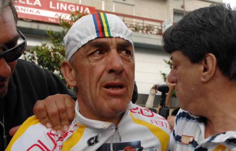 Τρίκαλα: Διένυσε 1.600 χιλιόμετρα με το ποδήλατο του | Newsit.gr