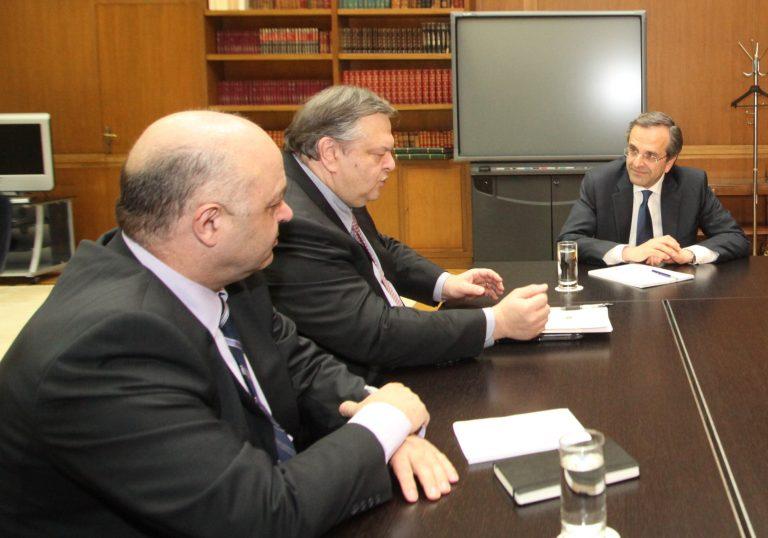Τι θα ζητήσει ο Ζαννιάς από το Eurogroup   Newsit.gr