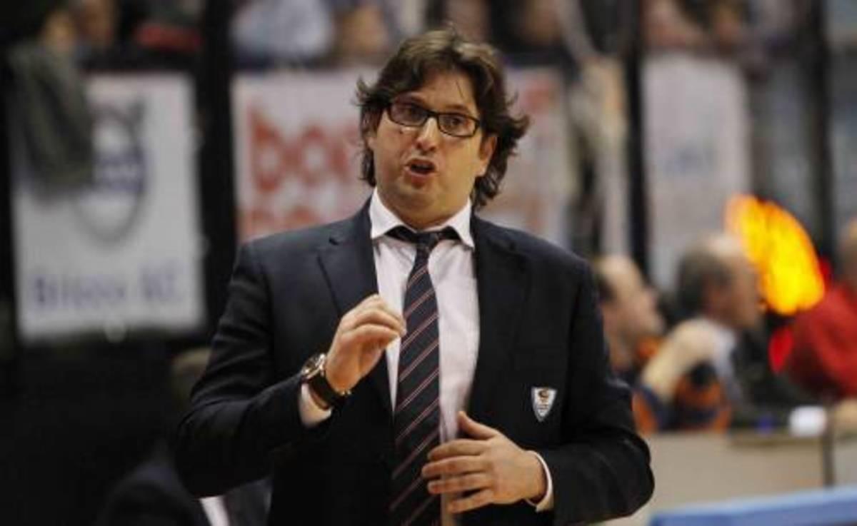 Αναλαμβάνει την Εθνική μπάσκετ ο Αντρέα Τρινκέρι | Newsit.gr