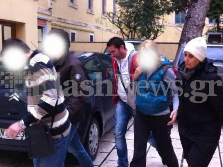 Χανιά: Στον εισαγγελέα η οικογένεια που έβαζε «στόχο» πλούσιους άνδρες – ΒΙΝΤΕΟ | Newsit.gr