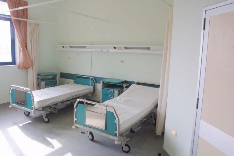 Συναγερμός στο νοσοκομείο Τρίπολης από το θάνατο μικρού παιδιού | Newsit.gr