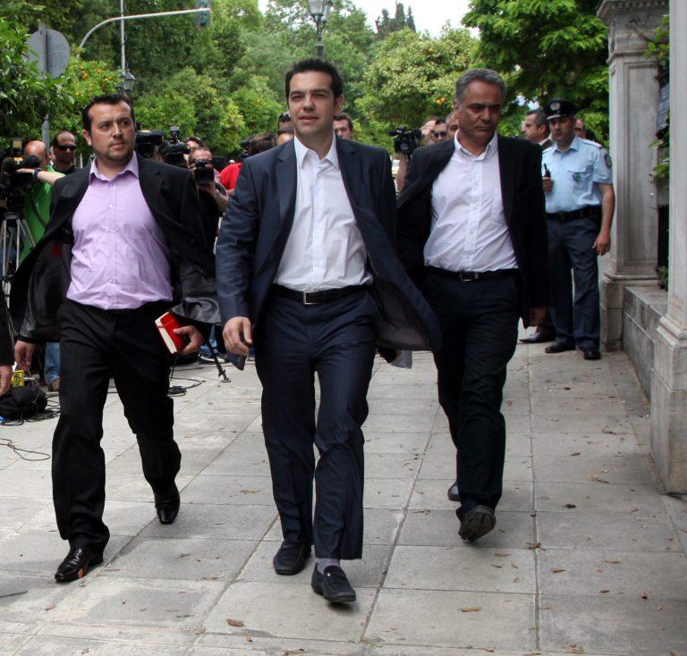 Στενός συνεργάτης Τσίπρα: Στα Καλάβρυτα συγκρούστηκαν τα δυο άκρα | Newsit.gr