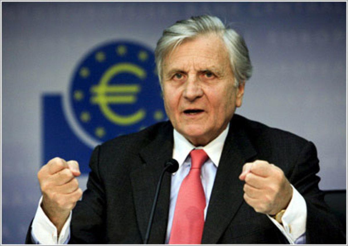 Τολμηρό σχέδιο Τρισέ για τη διάσωση του ευρώ | Newsit.gr