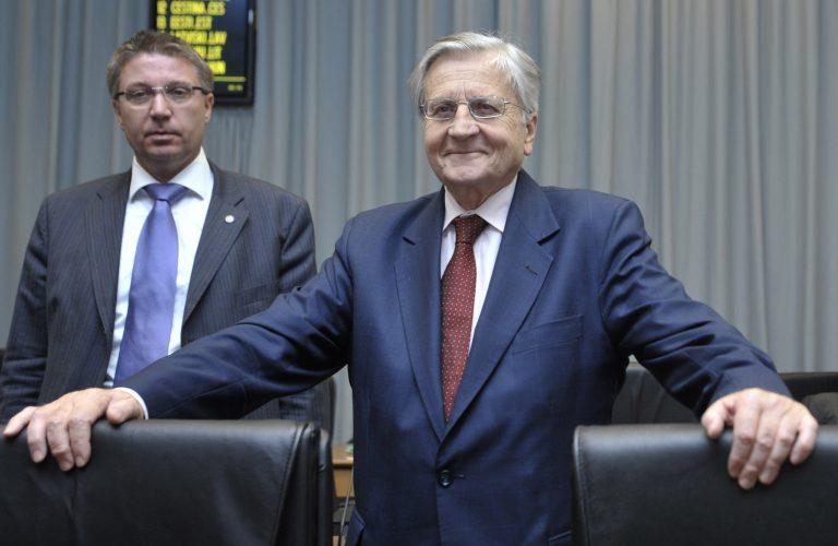 Τρισέ: Η ΕΚΤ δεν θα αγοράζει για πάντα κρατικά ομόλογα – Το ευρώ είναι ένα αξιόπιστο νόμισμα | Newsit.gr