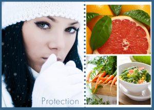 11 τροφές που θα σε προστατεύσουν από τις καταστροφικές συνέπειες του Χειμώνα!