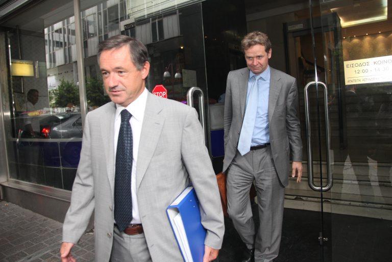 ΤΡΟΙΚΑ: Πρέπει να τηρηθούν στην Υγεία τα συμφωνηθέντα με όποια κυβέρνηση!   Newsit.gr