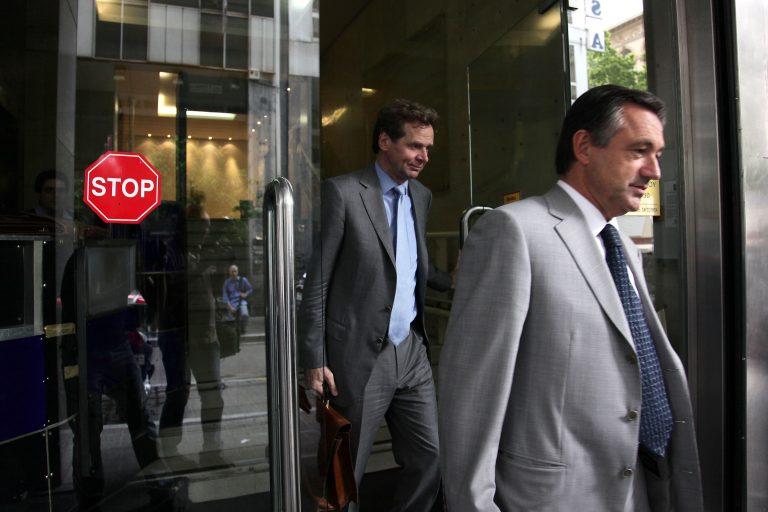 Ποιος ο λόγος της επίσκεψης των τροϊκανών στο ΣτΕ | Newsit.gr