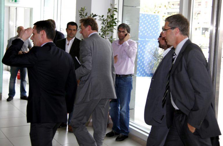 Έκθεση της τρόικας σύμφωνα με αυστριακή εφημερίδα: «Μεγάλος κίνδυνος να αποτύχει το ελληνικό πρόγραμμα»   Newsit.gr