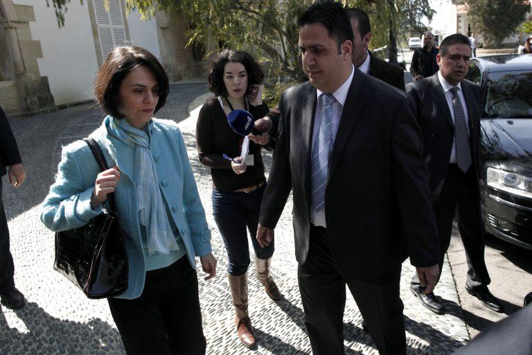 Αποκαλύψεις για τον κυνισμό της τρόικας στην Κύπρο | Newsit.gr