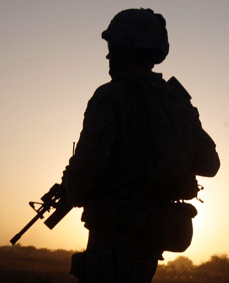 5 Βρετανοί σκοτώθηκαν στο Αφγανιστάν | Newsit.gr