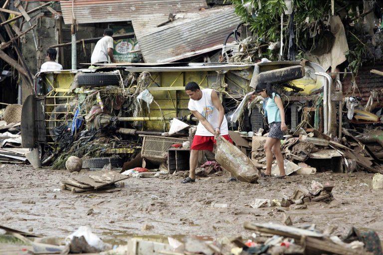 Τροπική καταιγίδα σκότωσε 14 άτομα στη Μαγαδασκάρη | Newsit.gr
