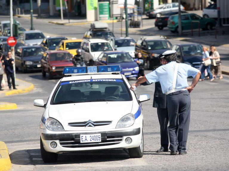 Πύργος: Τρελή κούρσα μεθυσμένου οδηγού | Newsit.gr
