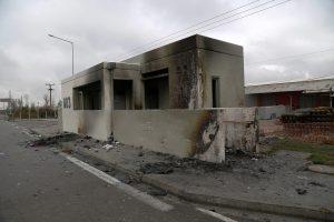 Τροχαίο στην Αθηνών – Λαμίας: Συγκλονιστική μαρτυρία αυτόπτη – Έφευγαν κομμάτια από τα λάστιχα [vid]