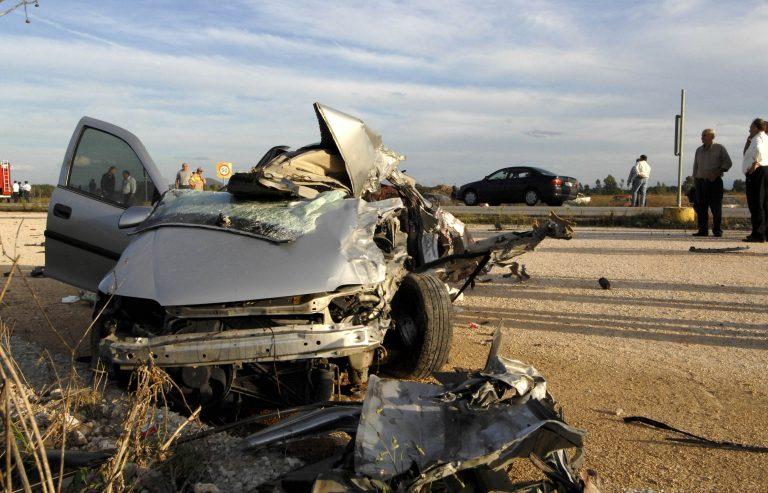 Πέλλα: Μοιραία σύγκρουση με ένα νεκρό και τρεις τραυματίες | Newsit.gr