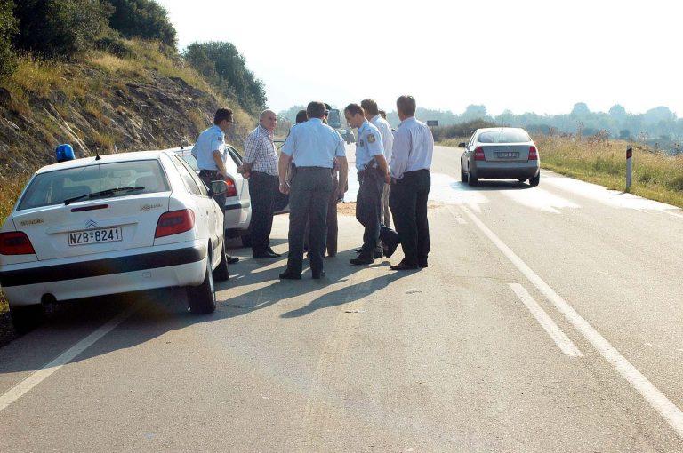 Αίγιο: Ανήλικοι πετούσαν πέτρες σε διερχόμενα αυτοκίνητα | Newsit.gr