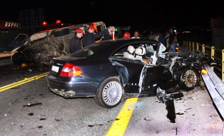 Κρήτη: Ένας νεκρός στην άσφαλτο σε τροχαίο | Newsit.gr