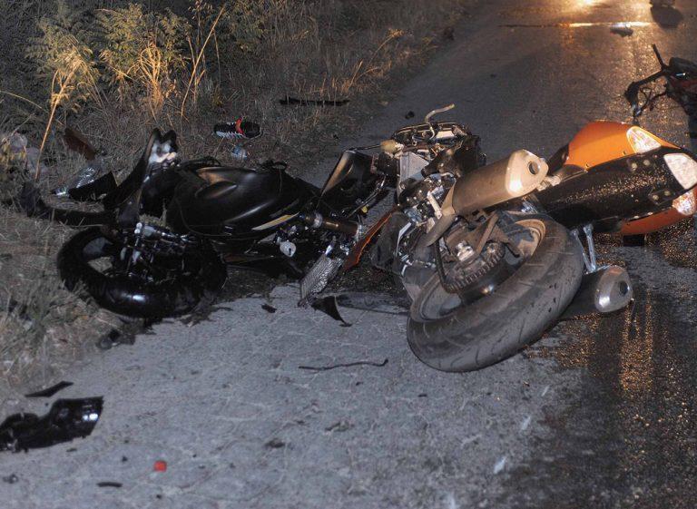 Ηράκλειο: Σοβαρό τροχαίο με δύο νεαρούς – Βρέθηκε ηρωίνη στην κατοχή των τραυματιών | Newsit.gr