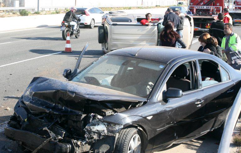 Θανατηφόρο δυστύχημα στα Τρίκαλα – Νεκρός ένας 18χρονος | Newsit.gr