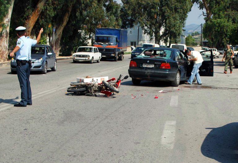 Ξάνθη: Θανατηφόρο τροχαίο με θύμα 27χρονο αλλοδαπό | Newsit.gr