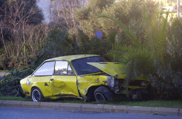 Λάρισα: 15χρονος «βούτηξε» το αυτοκίνητο του πατέρα του – Προκάλεσε δύο τροχαία και ήθελε να εξαφανιστεί   Newsit.gr
