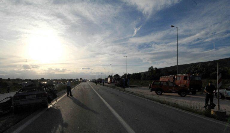 Ηλεία: Νεκρός σε τροχαίο ένας 28χρονος | Newsit.gr