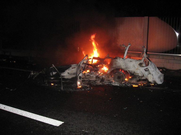 Τραγωδία στη Νιγηρία, κάηκαν ζωντανοί 33 άνθρωποι σε τροχαίο | Newsit.gr