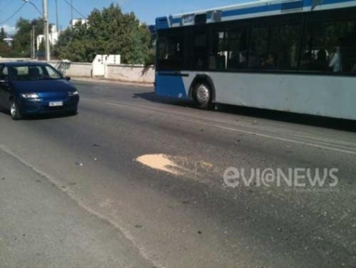 Εύβοια: Χτύπησε και εγκατέλειψε 20χρονη στο σημείο που βλέπετε! | Newsit.gr