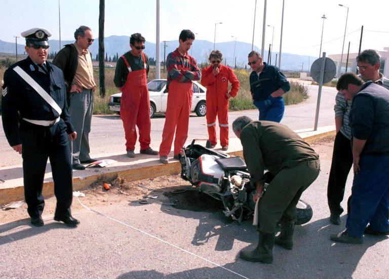 Τρίπολη: Νεκρός στην άσφαλτο ένας 27χρονος | Newsit.gr