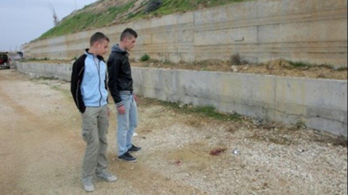 Κρήτη: Αισιοδοξία για τα τραυματισμένα παιδιά της άγριας καταδίωξης | Newsit.gr