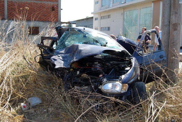 Δίδυμα αδέλφια νεκρά στην άσφαλτο – Τραγικό δυστύχημα στη Λ. Συγγρού | Newsit.gr