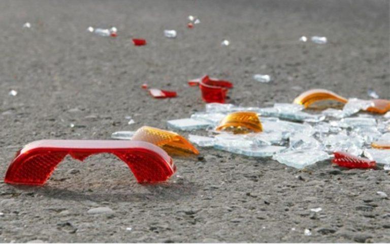 Ενας νεκρός και 3 τραυματίες σε τροχαίο | Newsit.gr