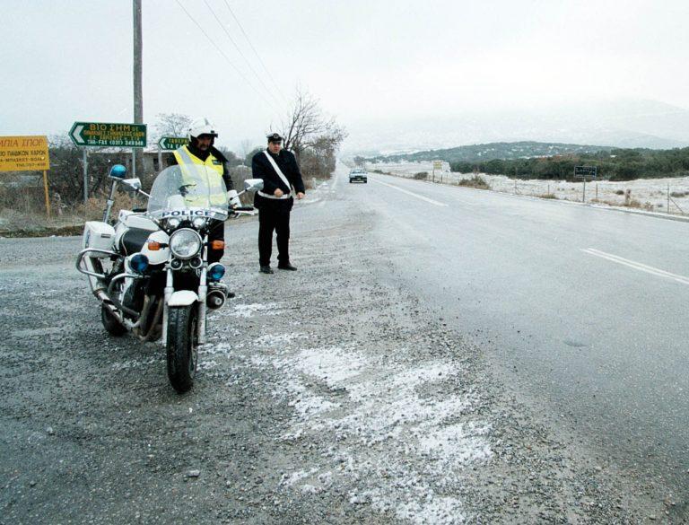 Ζάκυνθος: Ποινή φυλάκισης για τον αστυφύλακα που ζητούσε χρήματα για να σβήνει κλήσεις | Newsit.gr