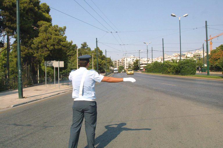 Διακοπή κυκλοφορίας τη Σουνίου-Λαυρίου   Newsit.gr