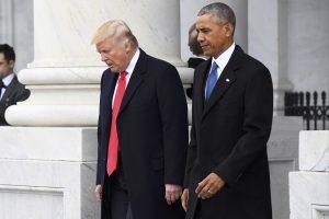 Απειλεί να… σβήσει ένα ακόμη «παιδί» του Ομπάμα ο Τραμπ!